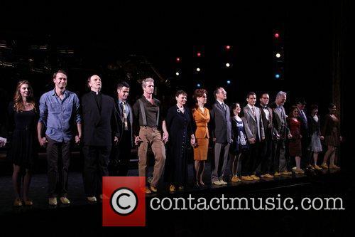 Karen Murphy and Ambassador Theatre 1