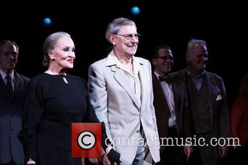 Chita Rivera, John Cullum and Ambassador Theatre 5