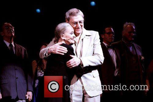 Chita Rivera, John Cullum and Ambassador Theatre 7