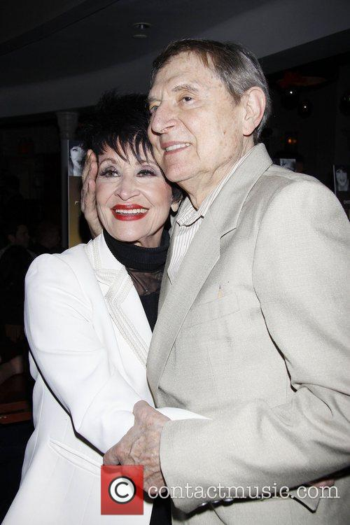 Chita Rivera and John Cullum 2