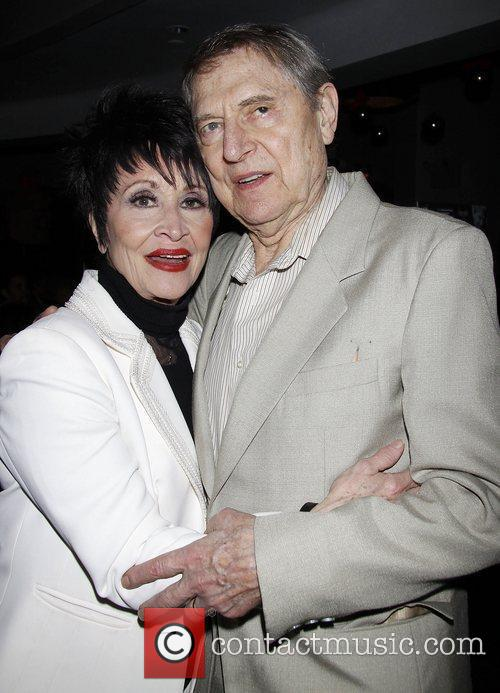 chita rivera and john cullum after party 3635005