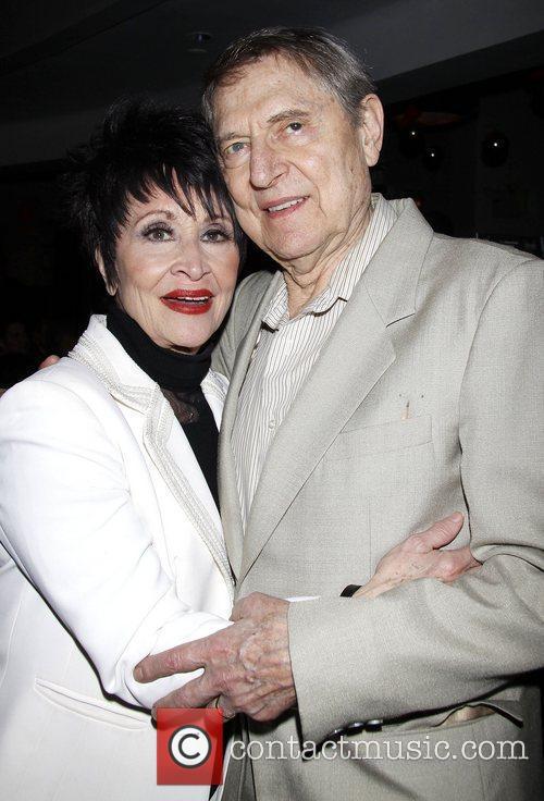 Chita Rivera and John Cullum 4