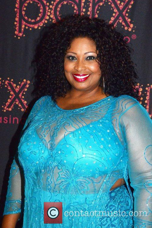 Kim Yarbrough The TV show 'The Voice' takes...