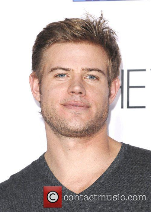 Trevor Donovan  'The Vow' Los Angeles Premiere...
