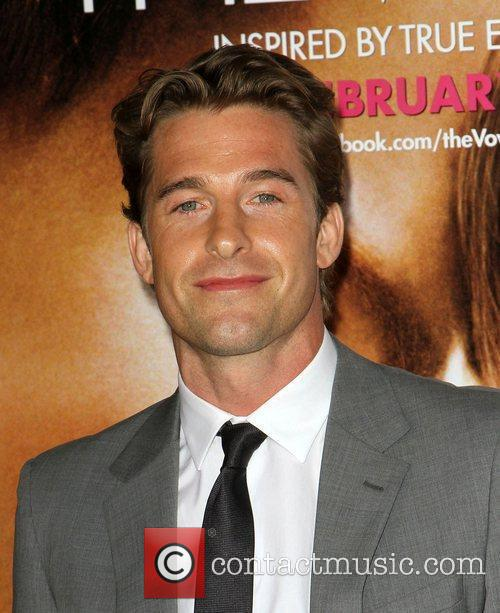 Scott Speedman 'The Vow' Los Angeles Premiere at...