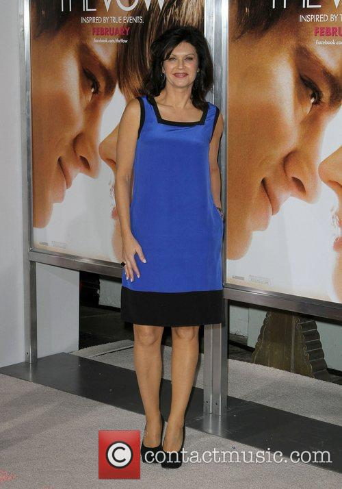 Wendy Crewson 'The Vow' Los Angeles Premiere at...