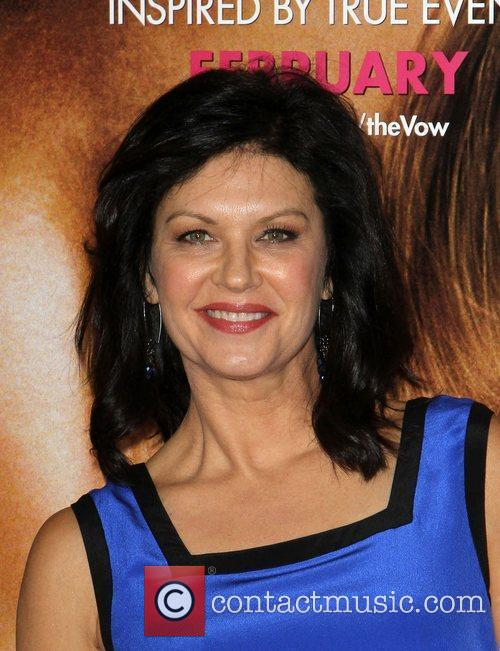 Wendy Crewson and Grauman's Chinese Theatre 5
