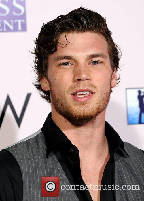 Derek Theler 'The Vow' Los Angeles Premiere at...