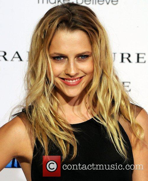 Teresa Palmer and Grauman's Chinese Theatre 6