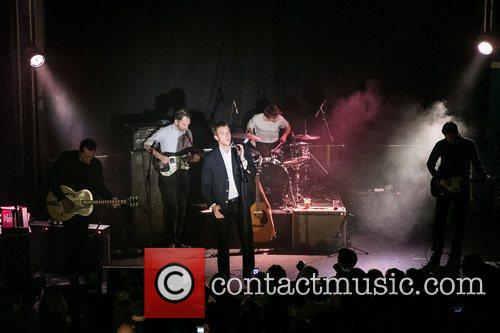 Hamilton Leithauser, The Walkmen and Ao Vivo 13