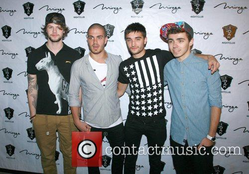 The wanted  to host a night and...
