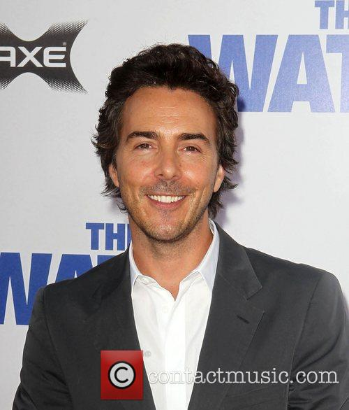 Shawn Levy and Grauman's Chinese Theatre 1