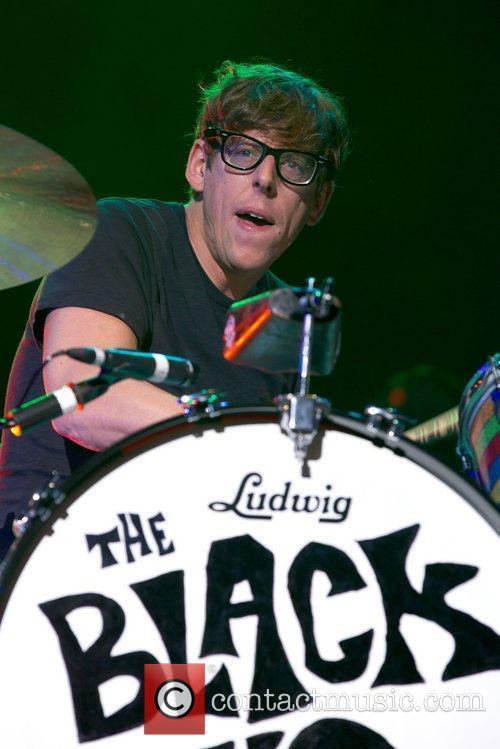 Patrick Carney of The Black Keys Way Out...