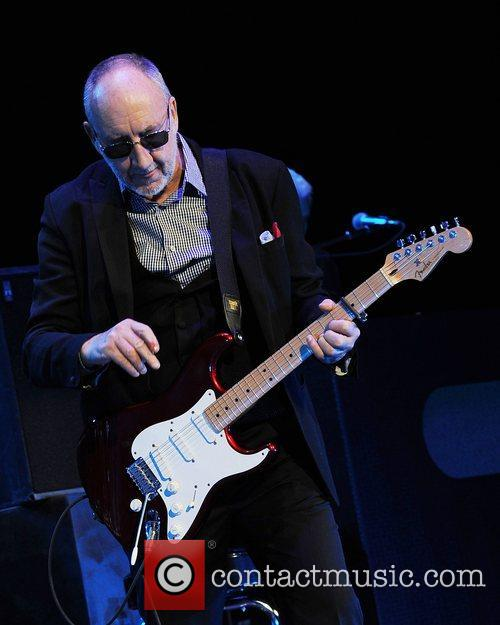 Pete Townshend and The Who 7