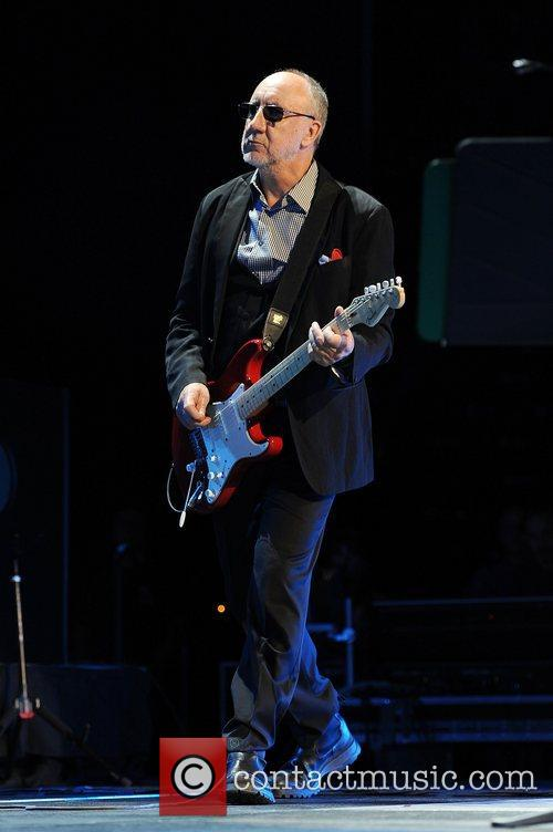 Pete Townshend and The Who 8