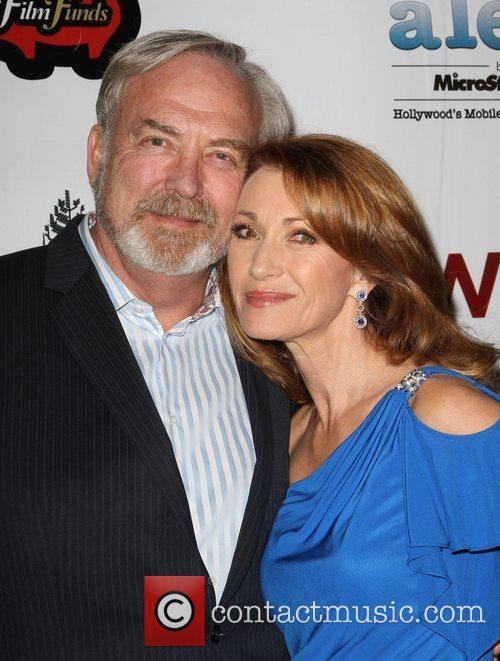 James Keach and Jane Seymour 6