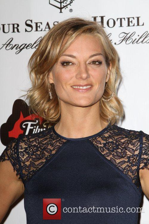 Lucy Walker TheWrap's 3rd Annual Pre-Oscar Party held...