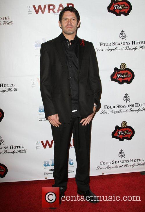 Mathew Butler TheWrap's 3rd Annual Pre-Oscar Party held...
