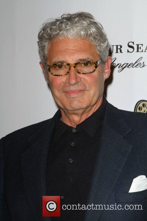 Michael Nouri TheWrap's 3rd Annual Pre-Oscar Party held...