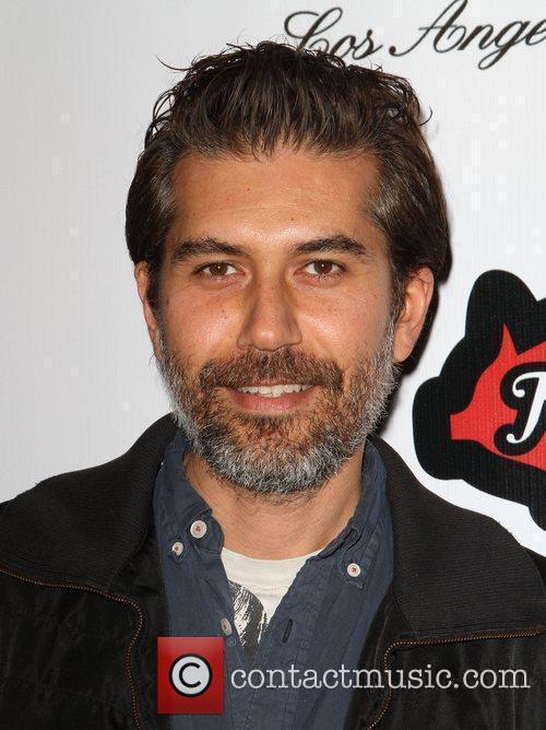 Reza Sixo Safai TheWrap's 3rd Annual Pre-Oscar Party...