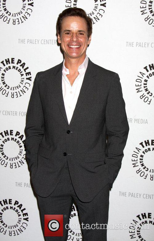 Christian LeBlanc 'The Young & Restless' celebrate 10,000...