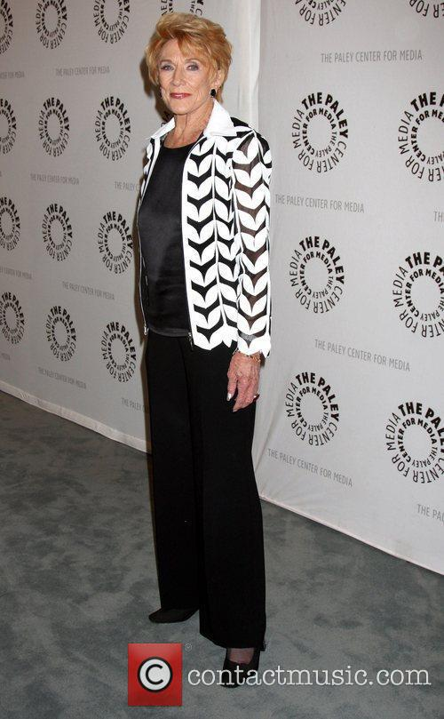 Jeanne Cooper and Paley Center for Media 1