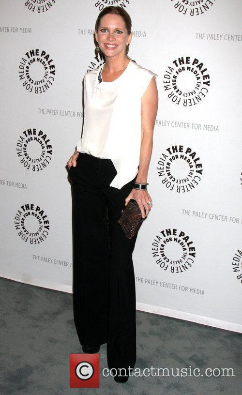 Lauralee Bell and Paley Center For Media 2