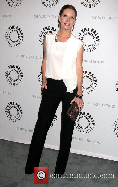 Lauralee Bell and Paley Center For Media 1