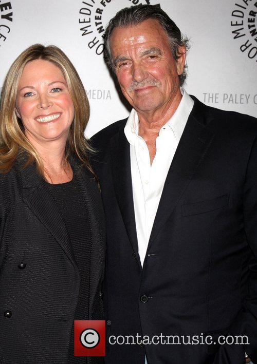 Eric Braeden and Paley Center For Media 3