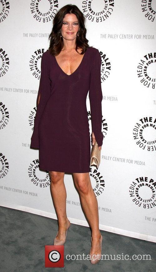 Michelle Stafford and Paley Center For Media 2