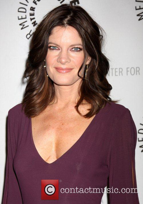 Michelle Stafford and Paley Center For Media 3