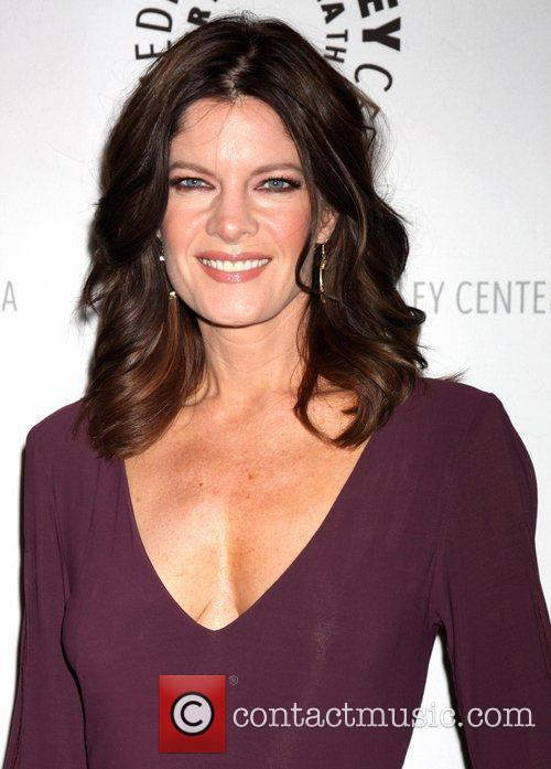 Michelle Stafford and Paley Center For Media 1