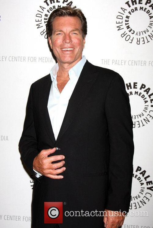 Peter Bergman 'The Young & Restless' celebrate 10,000...