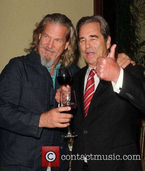 Beau Bridges and Jeff Bridges 9