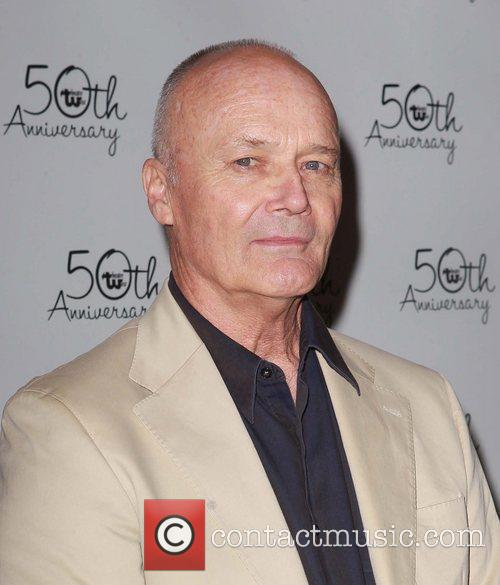 Celebrities attend Theatre West's 50th Anniversary Gala at...