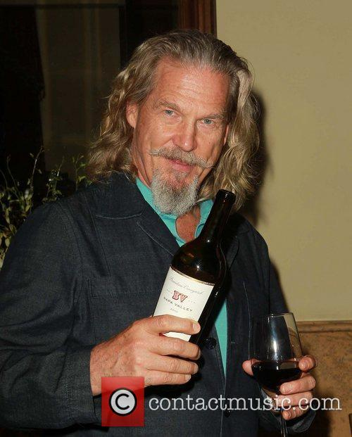 Jeff Bridges Celebrities attend Theatre West's 50th Anniversary...