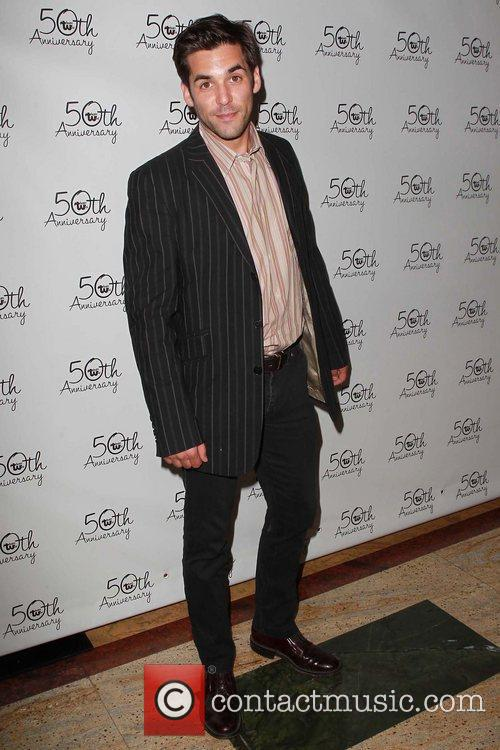 Jordan Bridges Celebrities attend Theatre West's 50th Anniversary...