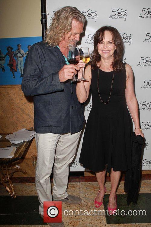 Sally Field and Jeff Bridges 3