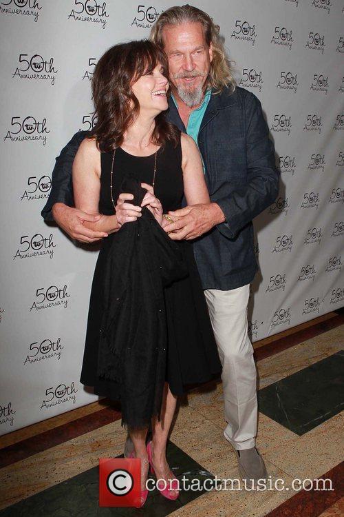 Sally Field and Jeff Bridges 4