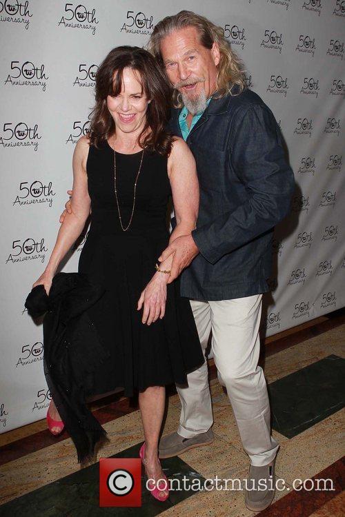 Sally Field and Jeff Bridges 5