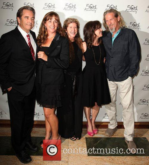 Beau Bridges, Wendy Treece, Lucinda Bridges, Sally Field,...