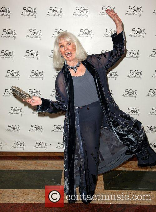 Bridget Hanley Theatre West 50th Anniversary Gala at...