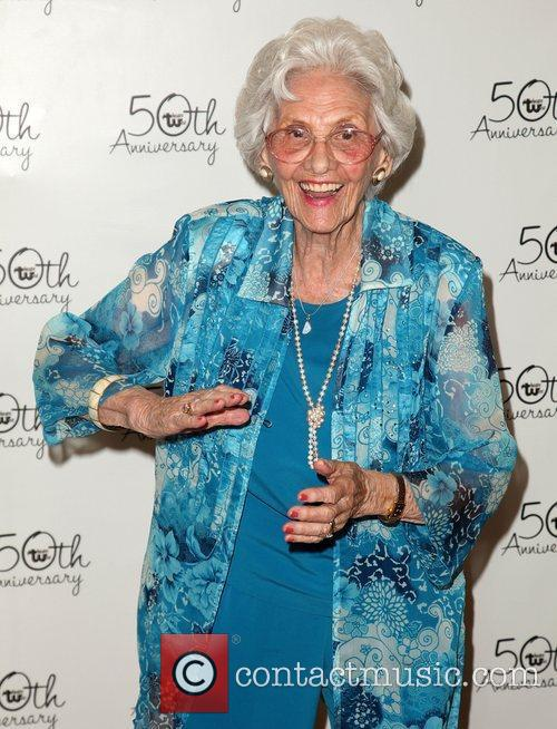 Connie Sawyer Theatre West 50th Anniversary Gala at...