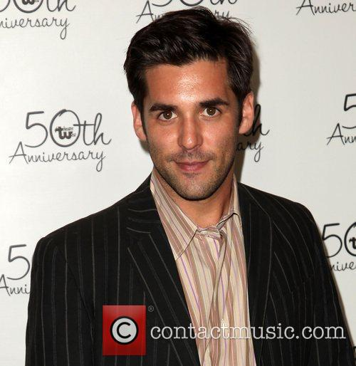 Jordan Bridges Theatre West 50th Anniversary Gala at...