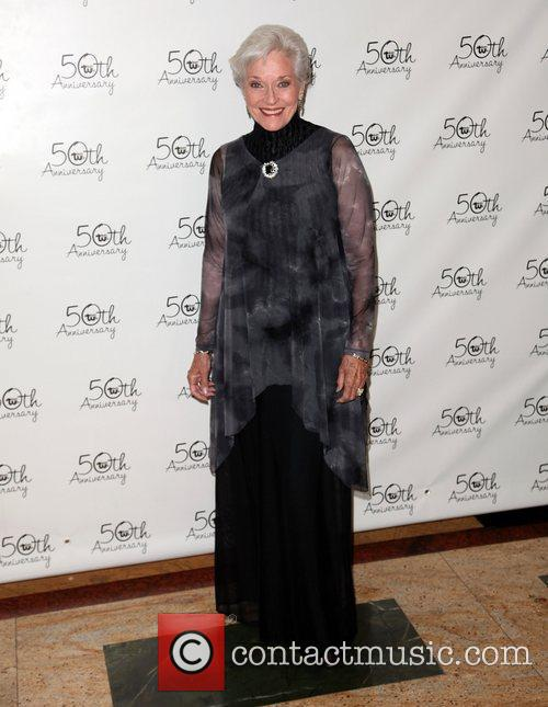 Lee Meriwether Theatre West 50th Anniversary Gala at...
