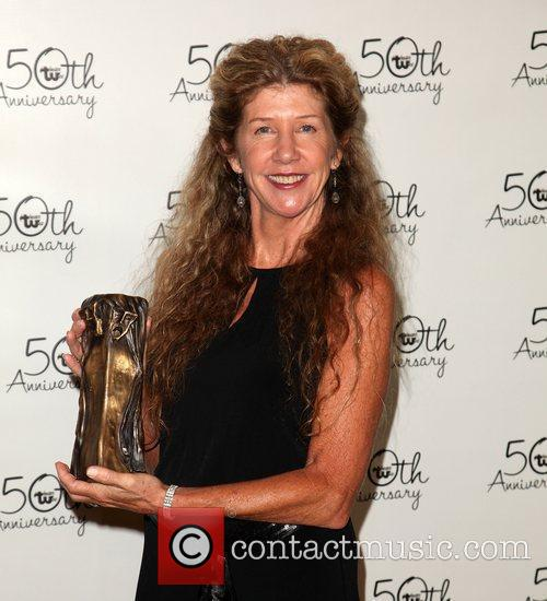 Lucinda Bridges Theatre West 50th Anniversary Gala at...