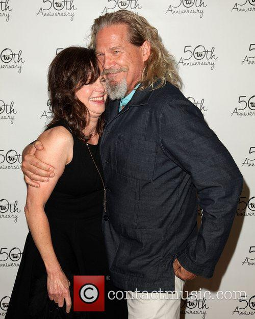 Sally Field and Jeff Bridges 1