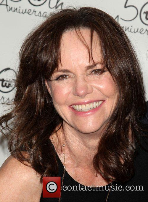 Sally Field Theatre West 50th Anniversary Gala at...