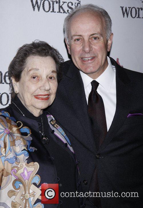 Betty Jacobs and Joseph P. Benincasa Theatre Works...