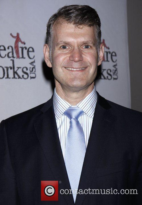 George Forbes Theatre Works USA 50th Anniversary Celebration...